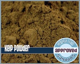 Kelp Powder  - 4 oz