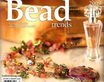 Bead Trends Magazine April 2009 SBC