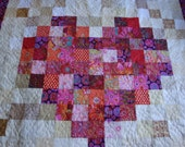 Custom Order Quilt for Mary Cavanagh