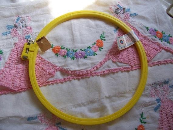 Vintage Boye Embroidery Hoop