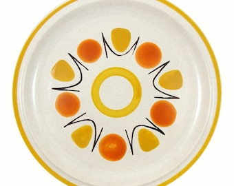 Charmcraft Harmony Plate Collection - Salad Plates / Dinner Plate