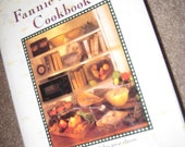 The FANNIE FARMER COOKBOOK by Marion Cunningham  Book 1990