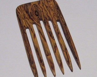 French Roll Comb