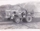 WWII Military Equipment - Vintage Photograph, Vernacular, Ephemera  (QQ)