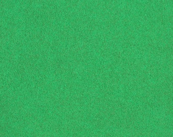 "Tools & Supplies-Ultrasuede ® ST Soft-Large 9""x13""-Active Green-Quantity 1"