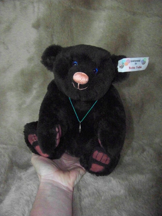 Penelope A UniqueTeddy Bear Cub, 5 Way Disc Jointed