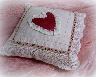 Vintage Pillow Case Cover