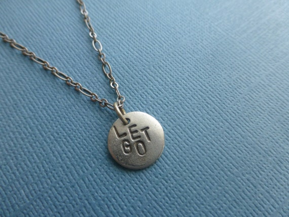 recovery jewelry, codependency, forgive and forget, move on, addiction ...