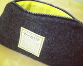 Liliglow Boutique's Charcoal Make Up Sac