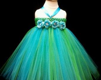 Tutu Dress- Infant Tutu- Tutu- Girls Tutu- Birthday Tutu- Girls Clothing- Toddler Tutu- Available In Size 0-24 Months
