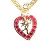 cupids dearest little heart....