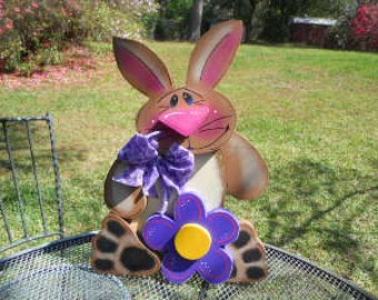 SPRING, Bunny Rabbit, Made To Order