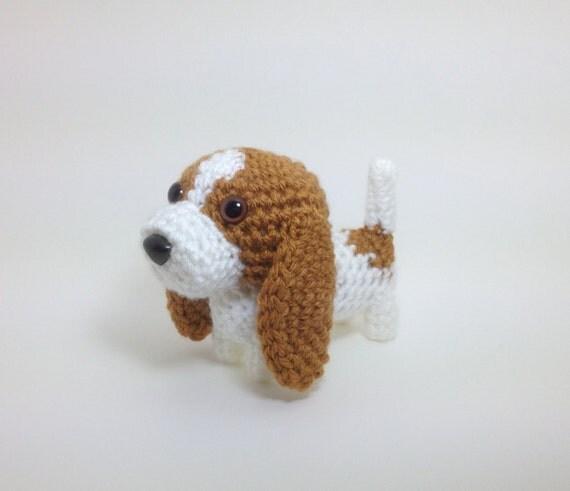 Dog Picks Favorite Toy
