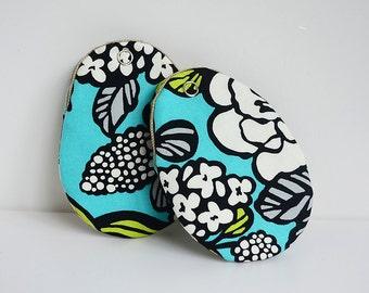 key cozy - lake floral