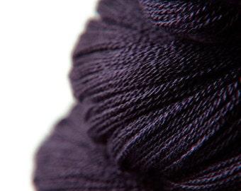 Ex-bat - Merino/Silk/Cashmere Fine Lace Yarn