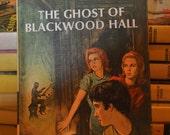 Nancy Drew, The Ghost Of Blackwood Hall