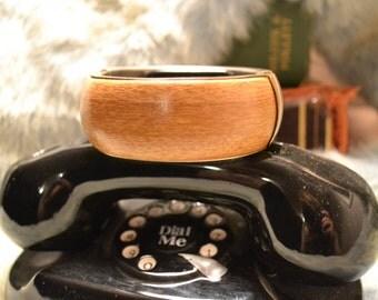 Wooden Vintage Bracelet Boho Urban festival paris chic Valentines Day Unisex