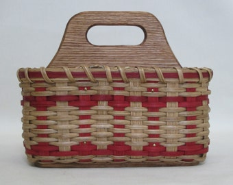 Silverware / Paper Plate / Napkin Basket-Divided Basket-Organizer Basket