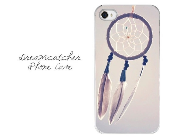 Dreamcatcher iPhone Case, Dreamcatcher iPhone 5 Case, Dreamcatcher iPhone 4 Case, Tribal iPhone Case,  Boho iPhone Cover Case, Dreamcatcher