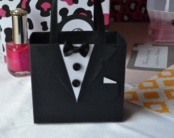 Tuxedo party favor Special Offer