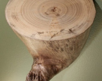 Driftwood Shelf, Drift Wood Shelf, Shelf, Wood Shelf, Corbel