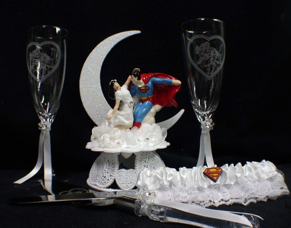 superman wedding cake toppers superman lois wedding cake topper lot by yourcaketopper 20622