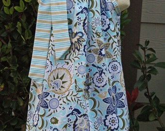 Songbird  Pillowcase Dress