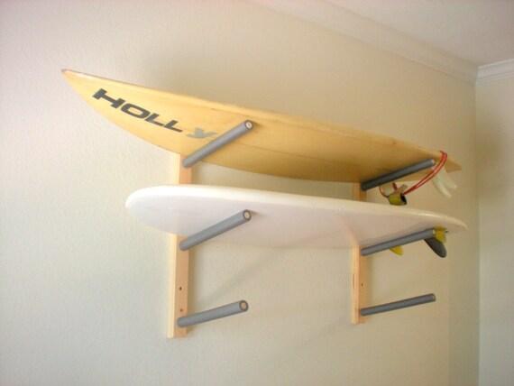 Préférence Planche de surf Rack muralDétient 3 planches GH29