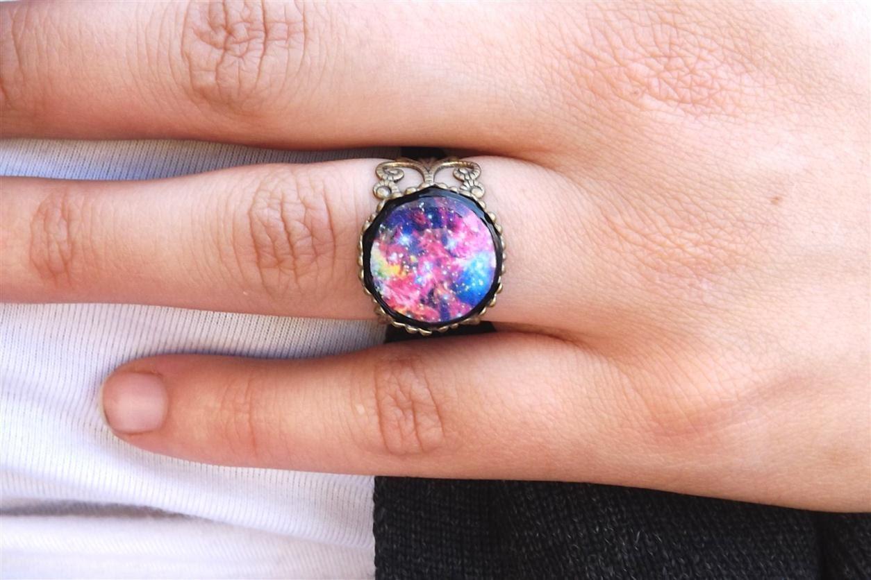 nebula galaxy rings - photo #33