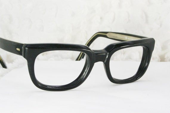 Glasses Frames Thick Black : Thick Black Eyeglasses Images & Pictures - Becuo
