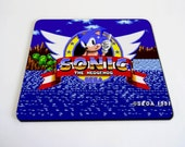 Free Shipping to North America Sonic the hedgehog screen mousepad