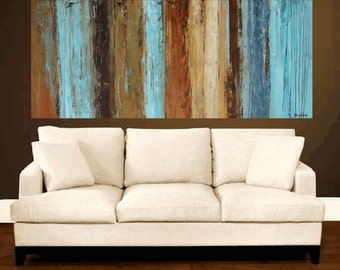 painting ,abstract painting , large painting ,  original painting jolina anthony