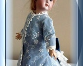 Antique doll  Outfit 19/20""