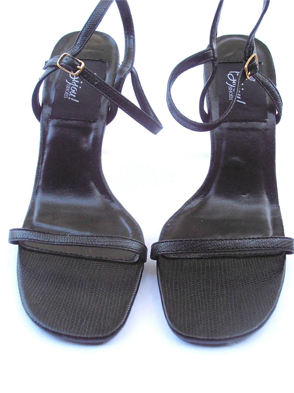 Vintage Stilettos 11