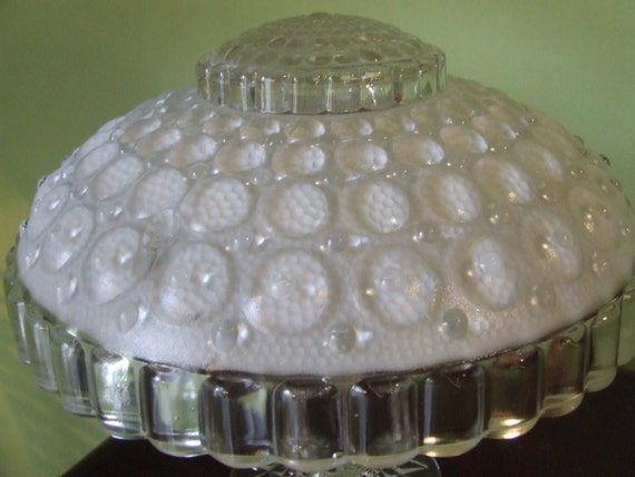 very pretty vintage romantic shabby chic ceiling light fixture cover. Black Bedroom Furniture Sets. Home Design Ideas