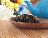 Bulk Tea - Choose from 22 Black, Mate and English Estate Tea Blends - 8 oz