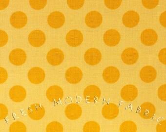 Half Yard Sunny Ta Dot, Michael Miller Fabrics, 100% Cotton Fabric