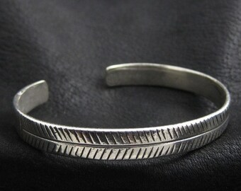 Silver bracelet from Ancient Rome