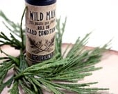 Wild Man Roll-on Beard Conditioner - The Original - 10ml