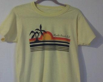 Myrtle Beach, S.C. T-Shirt