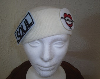 Soul  Cosplay Headband