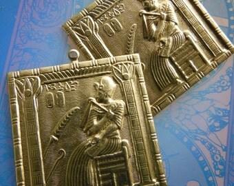 Pharaoh Frieze (2 pc)