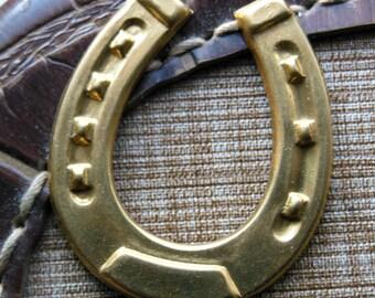 Horse Shoe (2 pc)