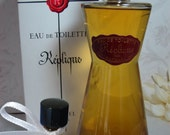Vintage REPLIQUE by RAPHAEL Eau de Toilette French Perfume Hand Decant Leathery Woody Earthy Mossy Fruity Perfume
