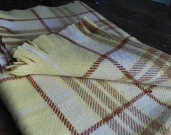 Vintage Amana Blanket