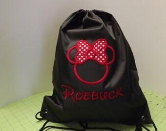 Disney backpack | Etsy