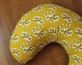 Boppy Pillow Cover Nursing Pillow Cover