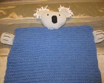 Special Order Koala Blanket Buddy