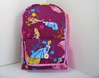 The Royal Ball Preschool Backpack