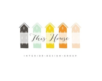 Interior Design Logo Ideas Business Logo Design House